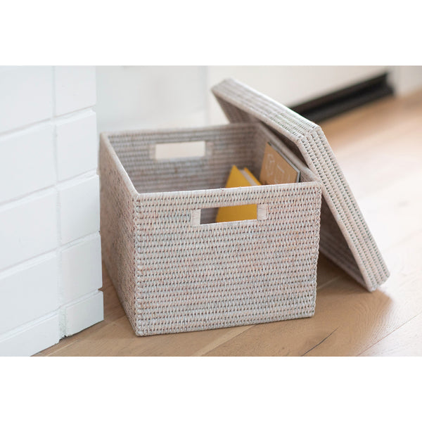ATC-BS250 Storage Box with Lid (Letter File)
