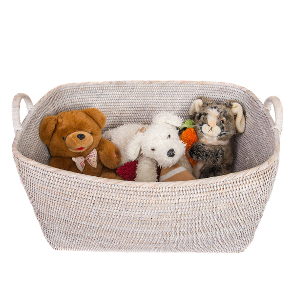ATC-BS332 Everything Basket with Hoop Handles