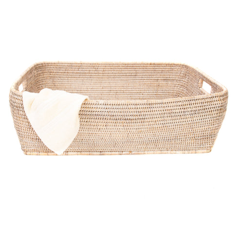 ATC-BS333 Rectangular Oblong Storage Basket