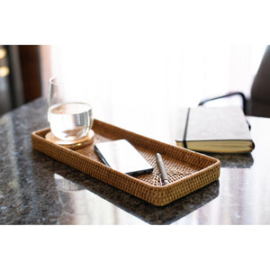 Rectangular Vanity Tray
