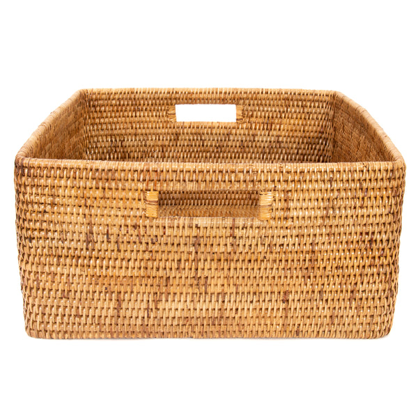 ATC-BS379 Square Storage Basket with Rounded Corners