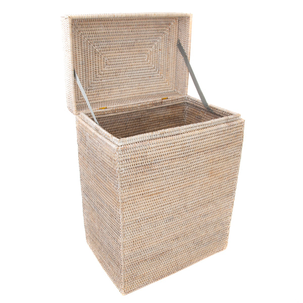 ATC-BS416 Rectangular Hamper with Hinged Lid