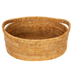 "ATC-BS972 Oval Basket 16""x12""x6"""