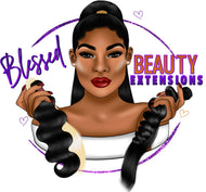 Blessed Beauty Extensions
