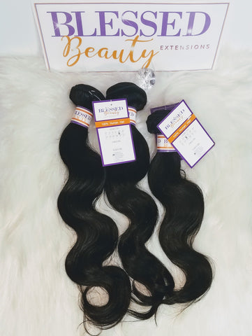 3 BUNDLES BODYWAVE DEAL