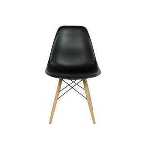DSW Eames Shell Chair With Dowel Base