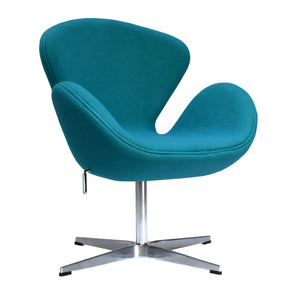 LACEY Hydraulic Swivel Chair