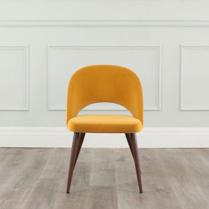 Coco Velvet Dining Chair
