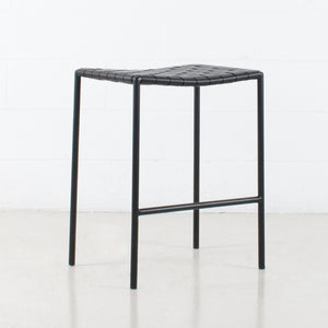 Soho Backless Stool