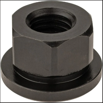 M8 Flange Nut (Pack Of 50) - RR Brand