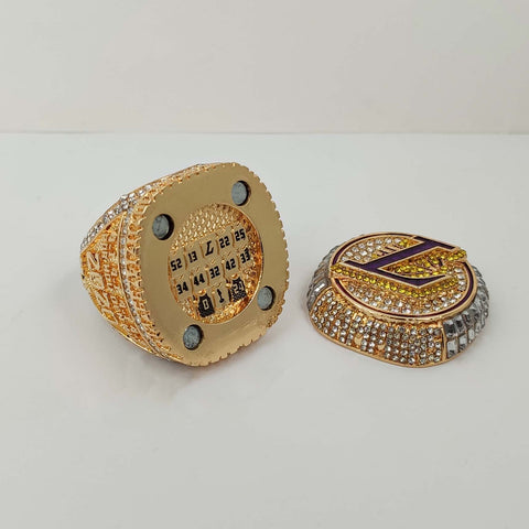 2020 Lakers championship ring replica /Free Shipping ...