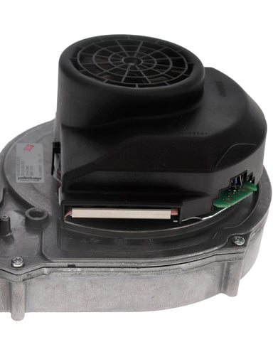 GSTC 230V Blower Replacement