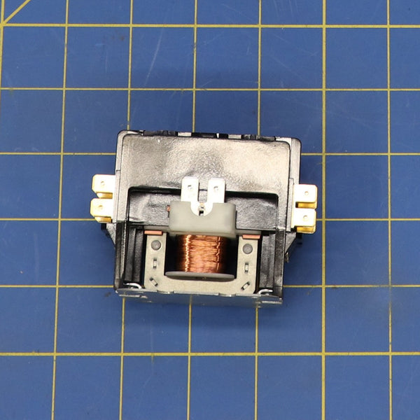 EL & RS 30 Amp Contactor  Measurement
