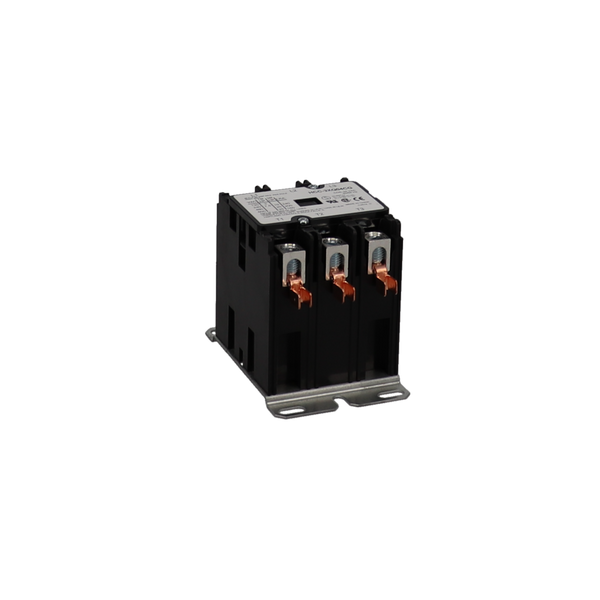SP Contactor, 50 Amp 3Ph