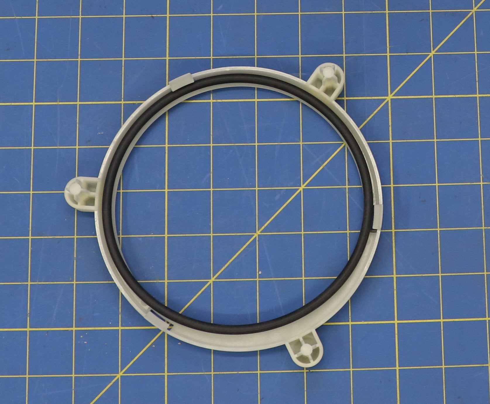 SP Snap Ring for Tank Base, RS