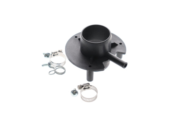 SP Steam Outlet,  Large,  NHEL/TC/PC