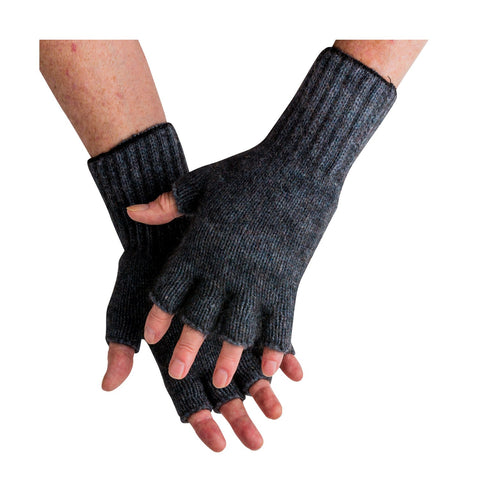 Possum Fingerless Glove
