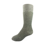 Full Terry Sock- 3 Pack