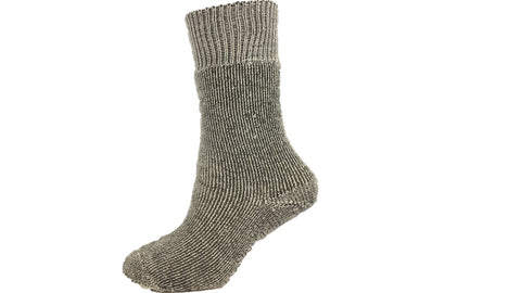 Kids High Country Socks Charcoal