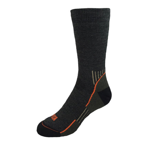 Multisport Long Sports Socks Black