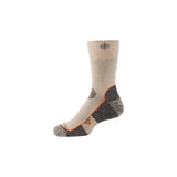 Possum Hiker Socks Orange