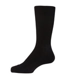 Mens Rib Dress Sock