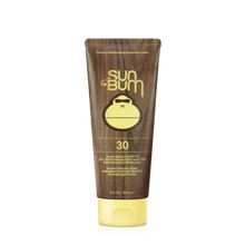 Load image into Gallery viewer, Sun Bum Original SPF 30 Sunscreen Lotion