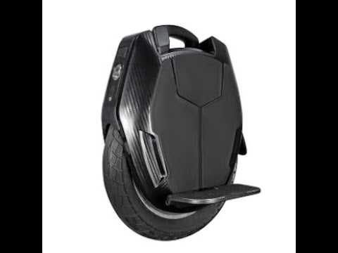 Kingsong KS-16X electric unicycle