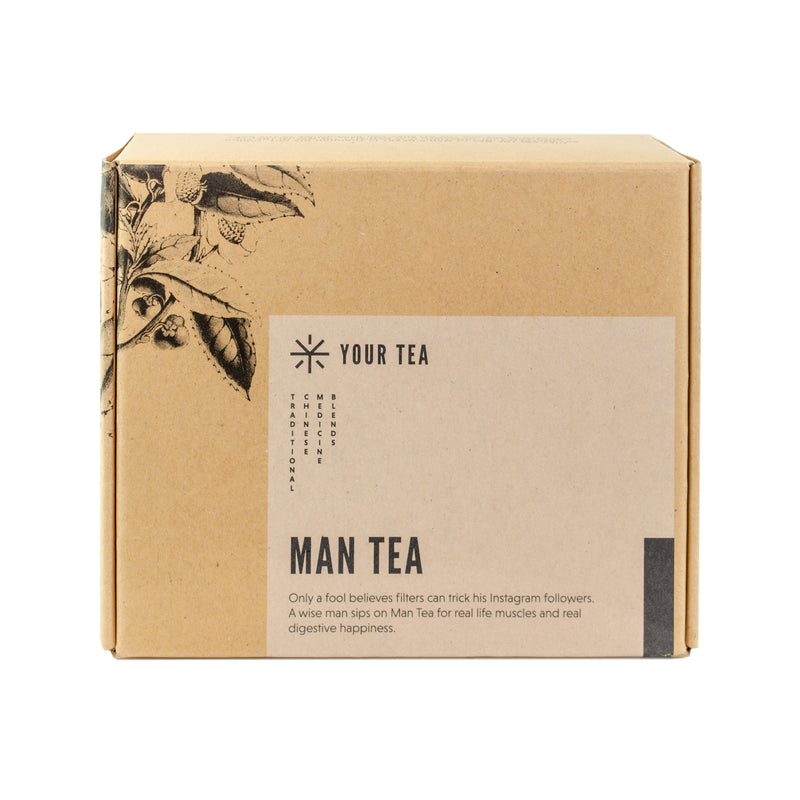 Man Tea Bundle