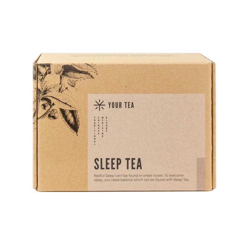 Sleep Tea Bundle