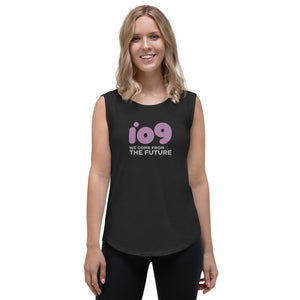 io9 Cap Sleeve T-Shirt