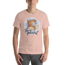 Load image into Gallery viewer, The Takeout TO-GO Unisex T-Shirt