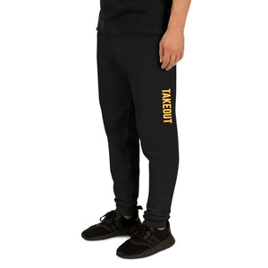 The Takeout Unisex Joggers
