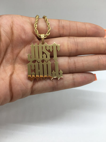 Just Chill Chain