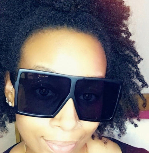 Her Fave Shades - Black - The Glam Goddess Shop