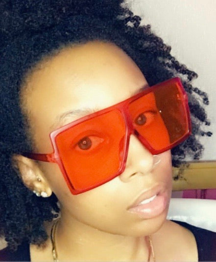Her Fave Shades - Red - The Glam Goddess Shop