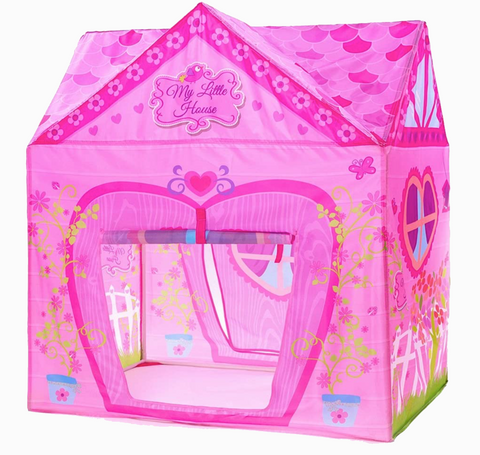 """alt=""""The Candy House ARTent Kids Play Tent House for Indoor & Outdoor Use"""""""