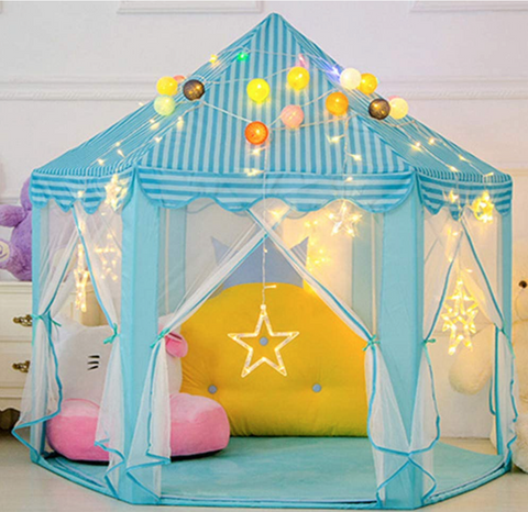 """alt=""""ARTent Kids Play Tent House for Indoor & Outdoor Use"""""""
