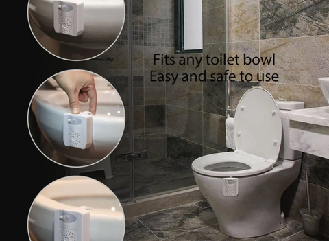 """alt=""""The adjustable handle allows for easy installation, but is firm thereafter"""""""