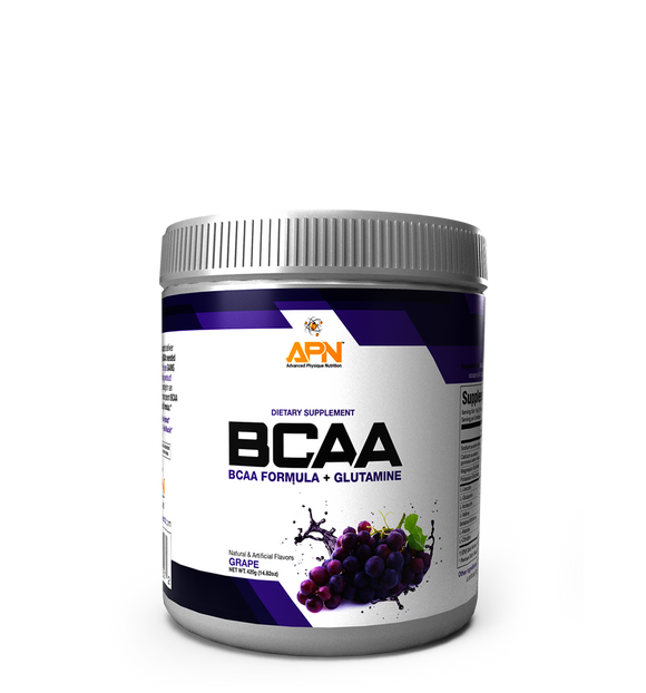 BCAA Grape - BCAA Formula + Glutamine