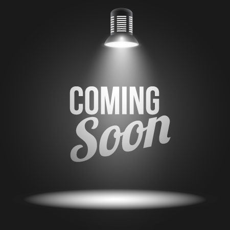 Products - Coming Soon