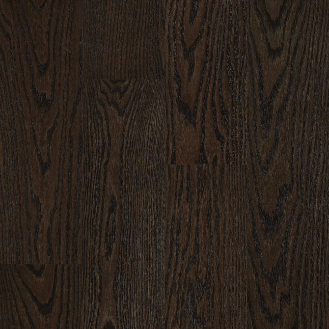 BIYORK - RED OAK - TOASTED BROWN