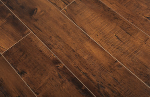 TOUCAN- LAMINATE FLOORING - TF4612