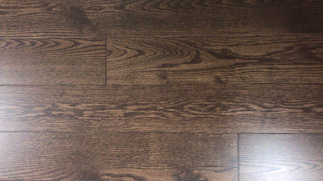 TOUCAN - HARDWOOD FLOORING- MORNING CAPPUCCINO - TF5106