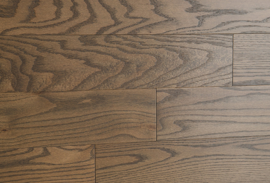 TOUCAN - HARDWOOD FLOORING- RED OAK - TF5202