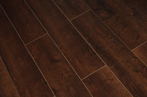 TOUCAN- LAMINATE FLOORING - EIR FINISH - TF6007