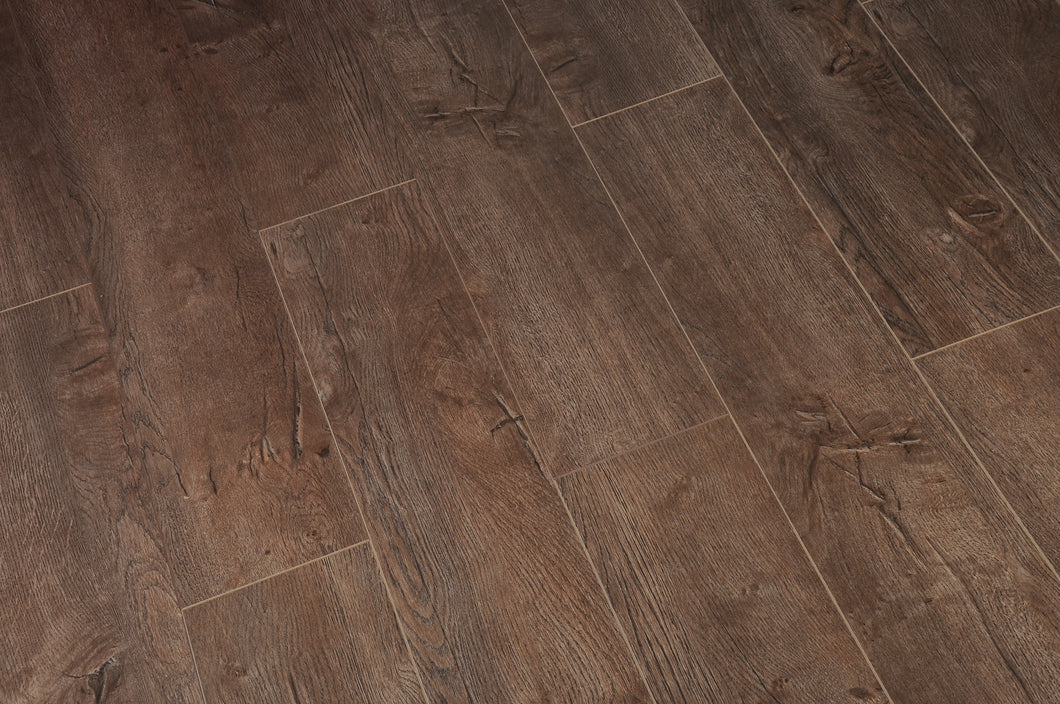 TOUCAN- LAMINATE FLOORING - EIR FINISH - TF6009