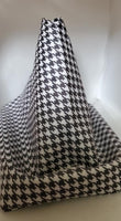 Houndstooth Check Shift Boot | Handbrake Boot - Shift Royal