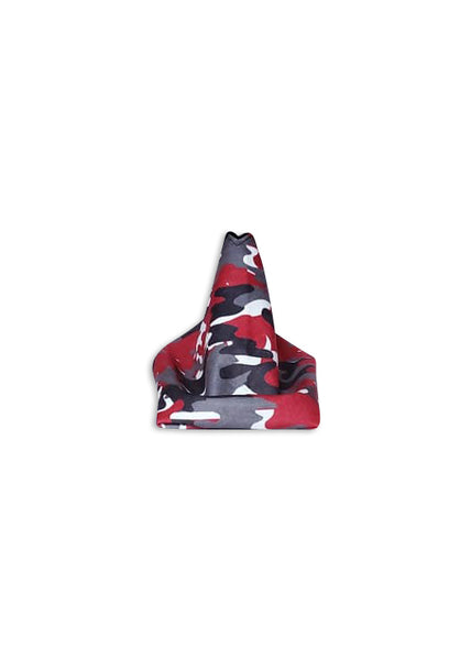 Crimson Camo Shift Boot | Handbrake Boot - Shift Royal