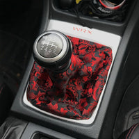 The Rosarium Shift Boot | Handbrake Boot - Shift Royal